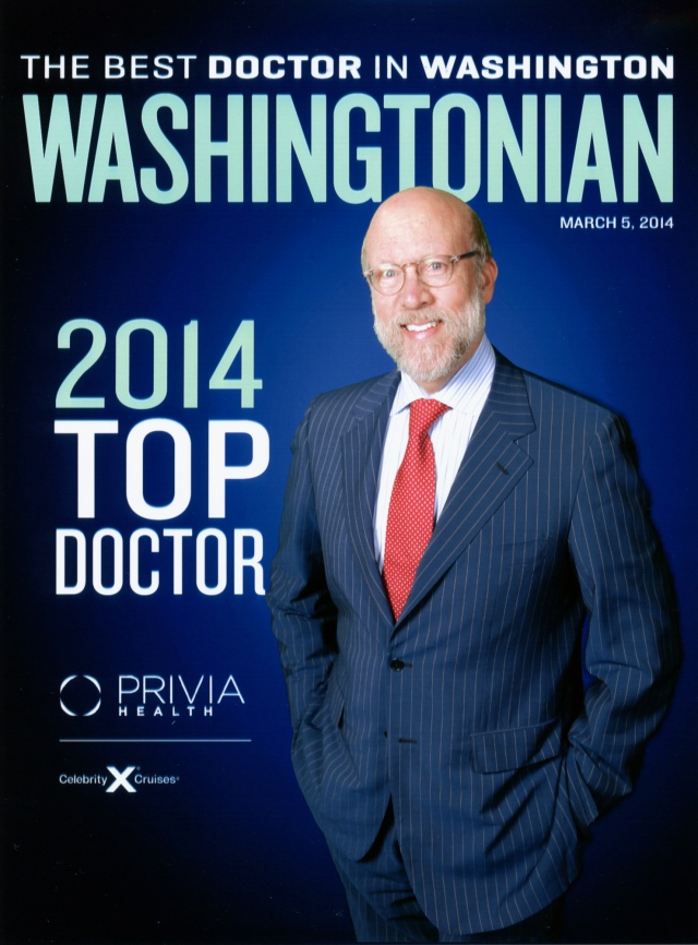 Washingtonian 2014