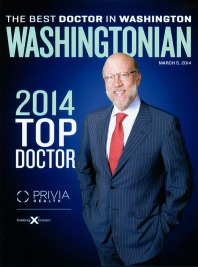 Washingtonian2014.3
